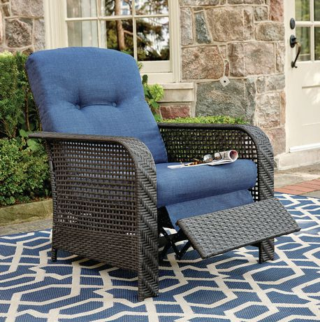 hometrends Tuscany Recliner Chair - image 1 of 9