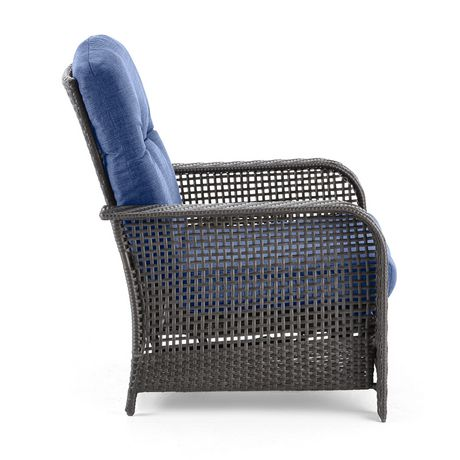 hometrends Tuscany Recliner Chair - image 4 of 9