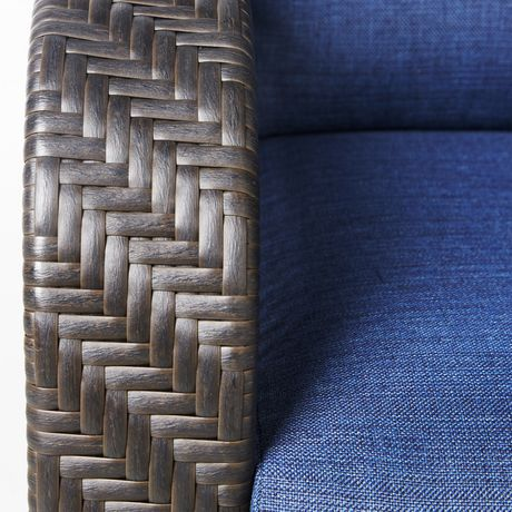 hometrends Tuscany Recliner Chair - image 8 of 9