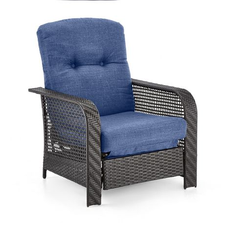 hometrends Tuscany Recliner Chair - image 2 of 9