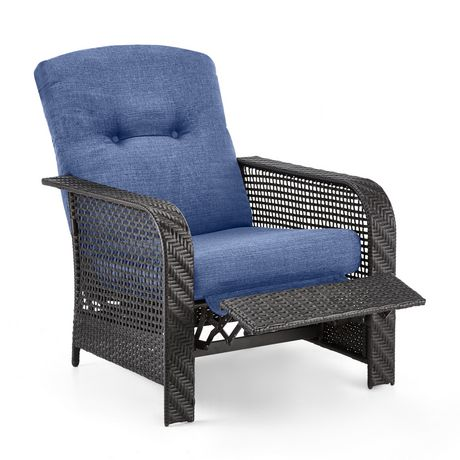 hometrends Tuscany Recliner Chair - image 3 of 9
