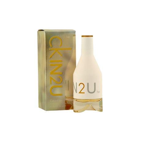 Amazon.com: ck in2u perfume