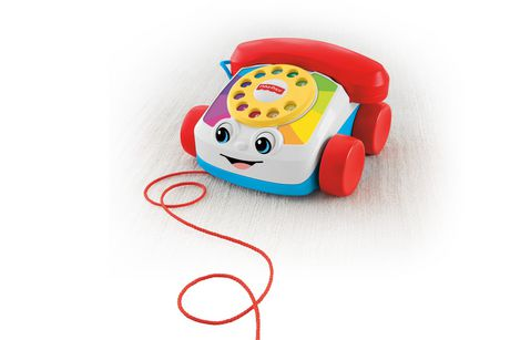 Fisher-Price Chatter Telephone - image 2 of 4