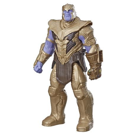 Marvel Avengers : Phase finale - Thanos Titan Hero - image 2 de 9