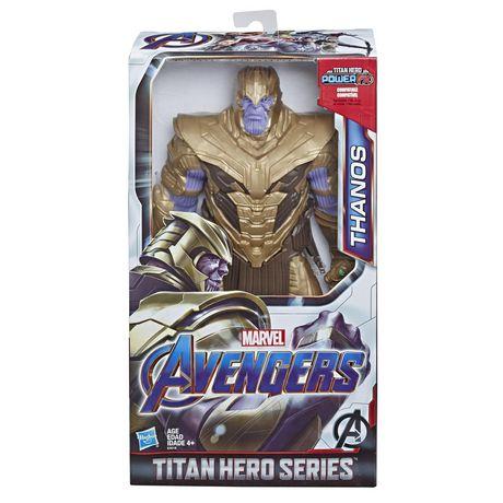 Marvel Avengers : Phase finale - Thanos Titan Hero - image 1 de 9