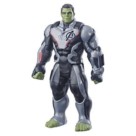 Marvel Avengers : Phase finale - Hulk Titan Hero - image 2 de 8