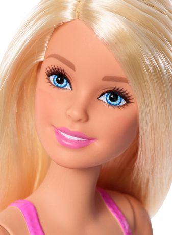 Barbie Plage – Poupée Barbie - image 4 de 5
