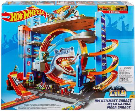 Hot Wheels Ultimate Garage - image 9 of 9