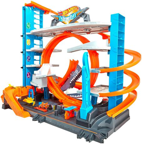 Hot Wheels Ultimate Garage - image 6 of 9