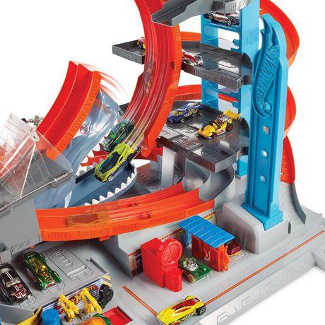 Hot Wheels Ultimate Garage - image 5 of 9