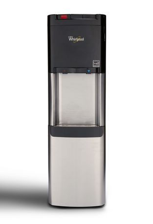 Whirlpool 174 Self Cleaning Stainless Steel Water Cooler