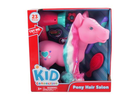 kid connection Pony Hair Salon - image 2 of 2