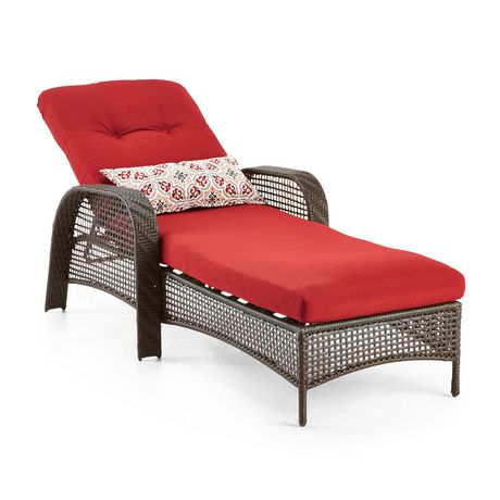 hometrends Tuscany Chaise Lounge - image 3 of 9
