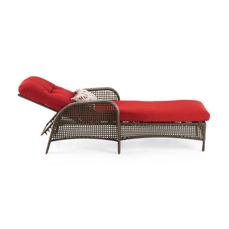 hometrends Tuscany Chaise Lounge - image 5 of 9