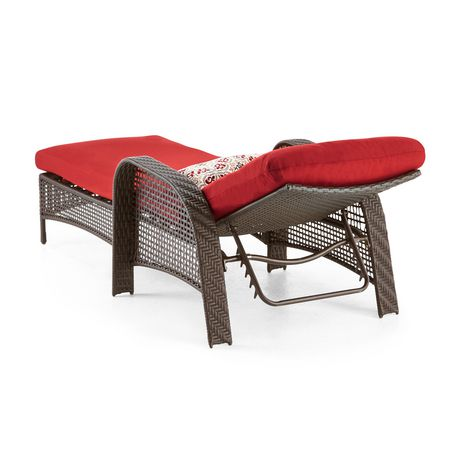 hometrends Tuscany Chaise Lounge - image 7 of 9