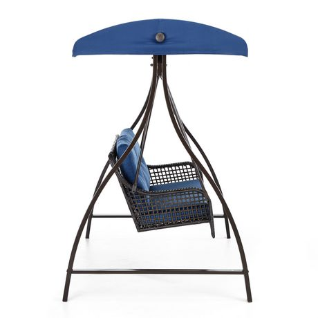 hometrends Tuscany 2-Person Swing - image 3 of 7
