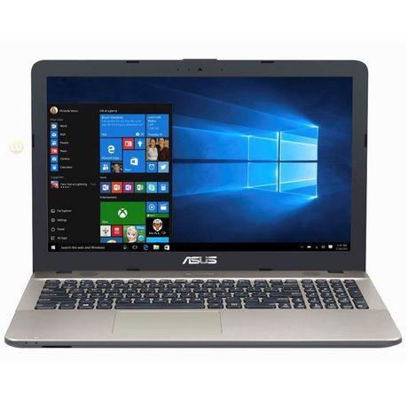 "Asus VivoBook 15.6""  Laptop, Chocolate Black - image 1 of 1"