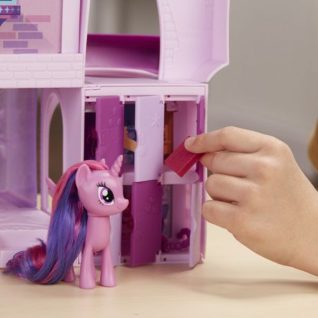 My Little Pony Twilight Sparkle Magical School Of