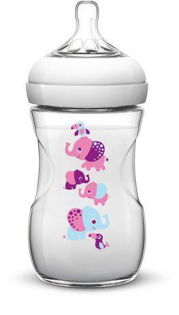 Philips Avent Baby bottle - 3 Natural bottles - image 2 de 3