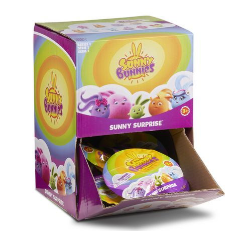 Sunny Bunnies Surprise Blind Bag - image 1 of 1