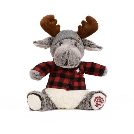 Sammy Moose bûcheron - image 1 de 1