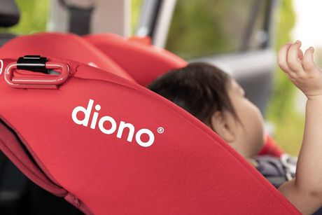 Diono Radian 3R All-In-One Convertible Car Seat - image 7 of 9