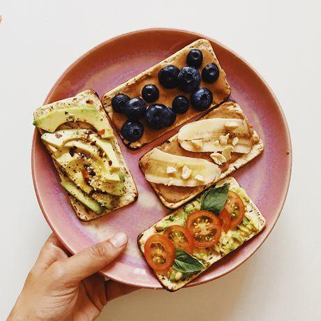 Craquelins de maïs cuits au four avec chia et lin Salmas de Sanissimo sans gluten et sans OGM - image 4 de 6