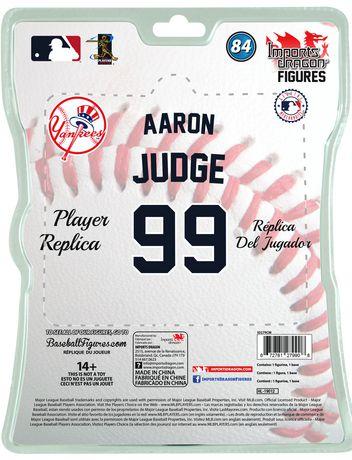 MLB Figures 6'' Aaron Judge - New York Yankees - image 2 of 5