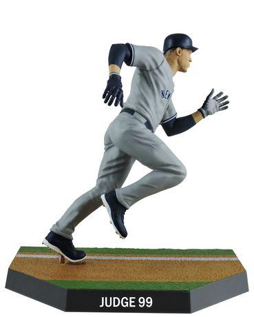 MLB Figures 6'' Aaron Judge - New York Yankees - image 5 of 5