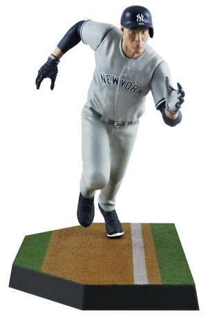 MLB Figures 6'' Aaron Judge - New York Yankees - image 3 of 5