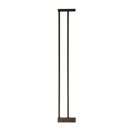 """North States™ Mypet™ 6"""" Extension for  Tall Petgate Passage™ - Matte Bronze - image 1 of 1"""