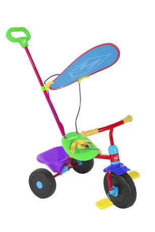 3-Wheel Movelo Tricycle - image 1 of 1