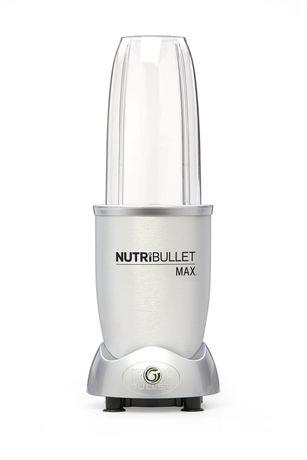 Nutri Bullet MAX 12PC Blending Set - image 3 of 6