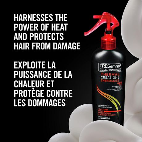 TRESemme Thermal Creations Heat Tamer Hair Spray - image 5 of 7