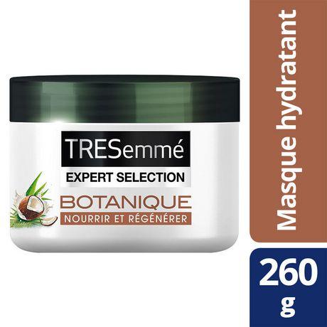 TRESemmé Botanique Nourishing + Replenish Hydration Masque Hair Treatment 9.17OZ - image 2 of 7