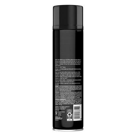 TRESemme Tres Two Extra Hold Aerosol Hair Spray - image 3 of 5