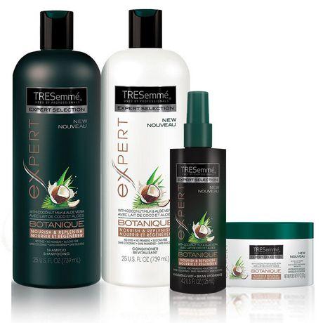 TRESemmé Botanique Nourishing + Replenish Hydration Masque Hair Treatment 9.17OZ - image 5 of 7
