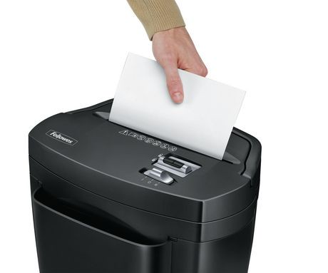 fellowes d chiqueteuse powershred w 10c walmart canada. Black Bedroom Furniture Sets. Home Design Ideas