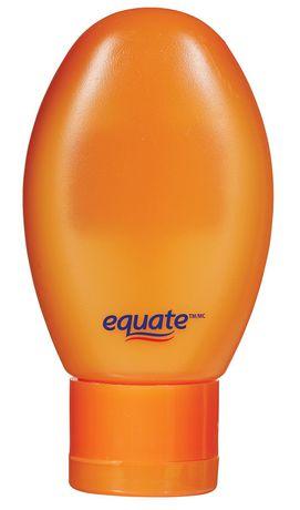 Equate Travel Bottle - image 2 of 4