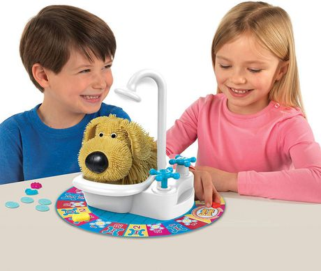 Spin Master Games Soggy Doggy Board Game - image 3 of 9