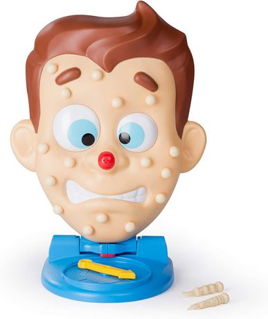 Spin Master Games Pimple Pete Game - image 3 of 8