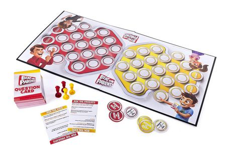 Spin Master Games Beat the Parents Board Game - image 3 of 4