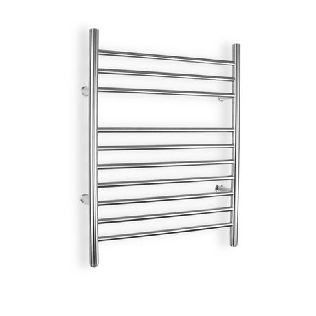 warmlyyours infinity towel warmer hardwired. Black Bedroom Furniture Sets. Home Design Ideas