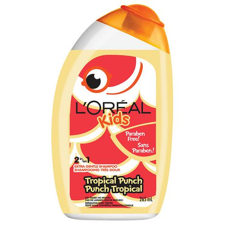 L'Oreal Paris Kids Tropical Punch Shampoo - image 1 of 2