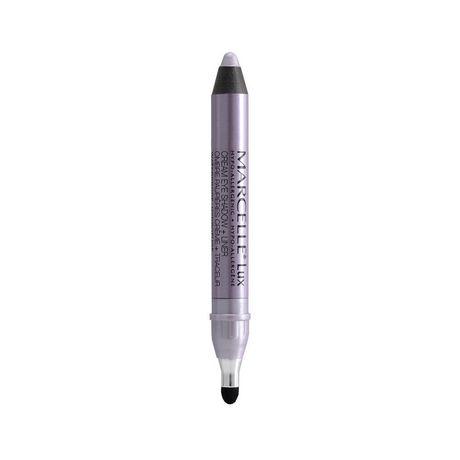 Marcelle Lux Cream Eyeshadow + Liner - Wisteria | Walmart Canada
