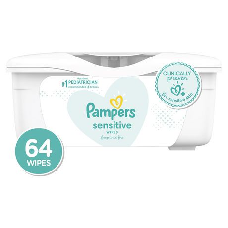 Pampers has a $ off baby wipes coupon that will let you grab a bag for only $ It is crazy to me how many different scents and variety they have. It is crazy .