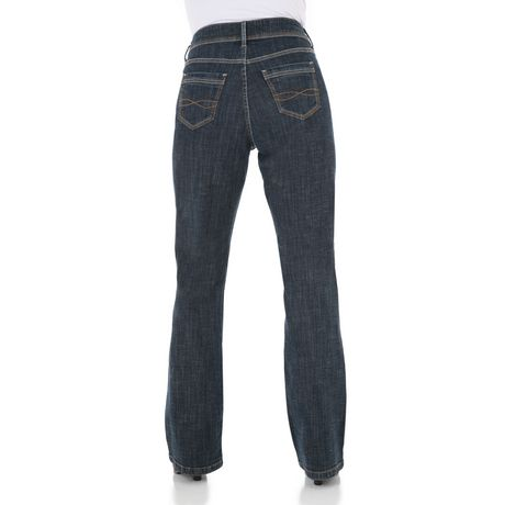 5637eb8c Riders By Lee Women's Slender Stretch Bootcut Jeans | Walmart Canada