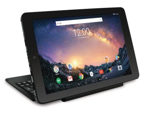"""RCA 11.5"""" Tablet with Keyboard - image 4 of 5"""