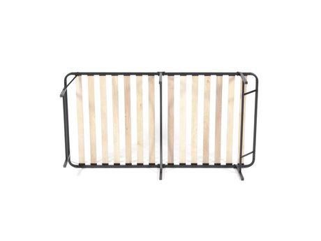 Cadre de lit en bois, Plusieurs grandeurs - image 4 de 5