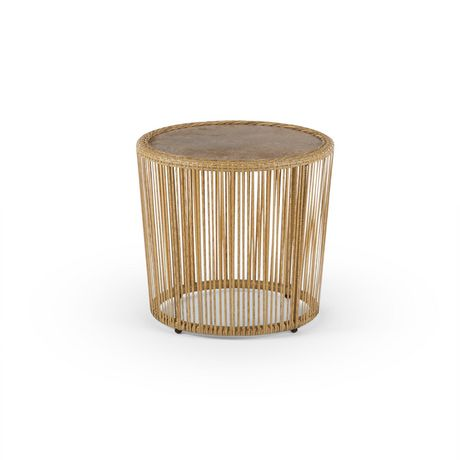hometrends Nepal 3 Piece Chat Set - image 3 of 9
